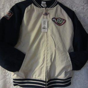 Childs buzz lightyear jacket size  L ( 10/12)
